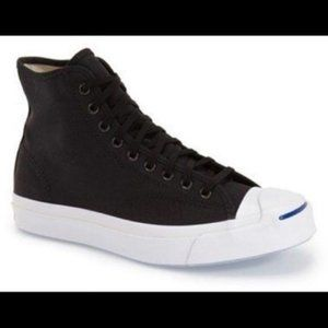 Jack Purcell High Top Sneaker Vinted Upper Chucks